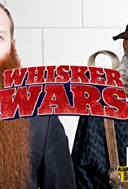 Whisker Wars Poster - TV Show Forum, Cast, Reviews