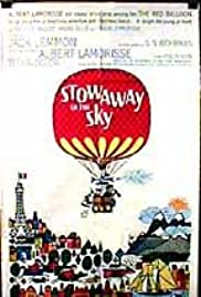 Stowaway in the Sky Poster