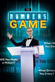 The Numbers Game Poster - TV Show Forum, Cast, Reviews