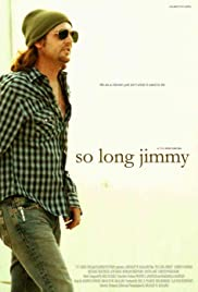 So Long Jimmy Poster