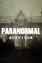 Paranormal Survivor poster