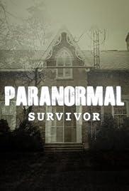 Paranormal Survivor Poster - TV Show Forum, Cast, Reviews