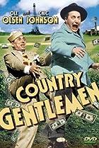 Image of Country Gentlemen