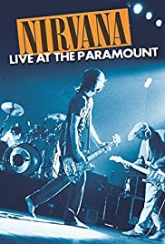 Nirvana: Live at the Paramount Poster