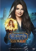 The Wizards Return Alex vs Alex(2013)