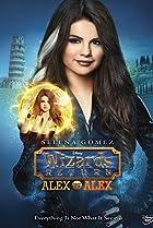 Image of The Wizards Return: Alex vs. Alex
