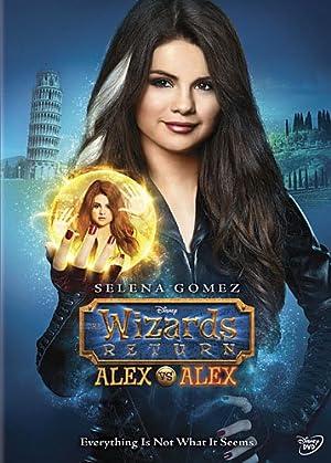 El Retorno de los Magos: Alex vs. Alex -