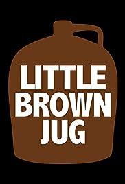 Little Brown Jug Poster