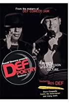 Image of Def Poetry