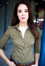 Alexandra Silber's primary photo