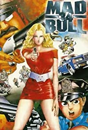 Mad Bull 34 Poster - TV Show Forum, Cast, Reviews