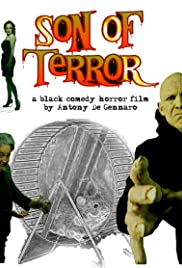 Son of Terror Poster