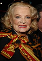 Gena Rowlands's primary photo