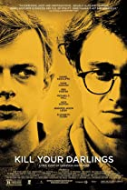Kill Your Darlings (2013) Poster