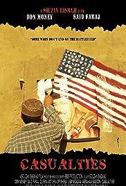 Casualties (2010) - Short, Action, Drama, War.