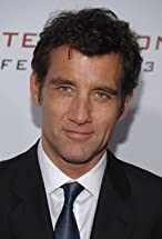 Clive Owen's primary photo