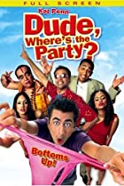 Image of Where's the Party Yaar?