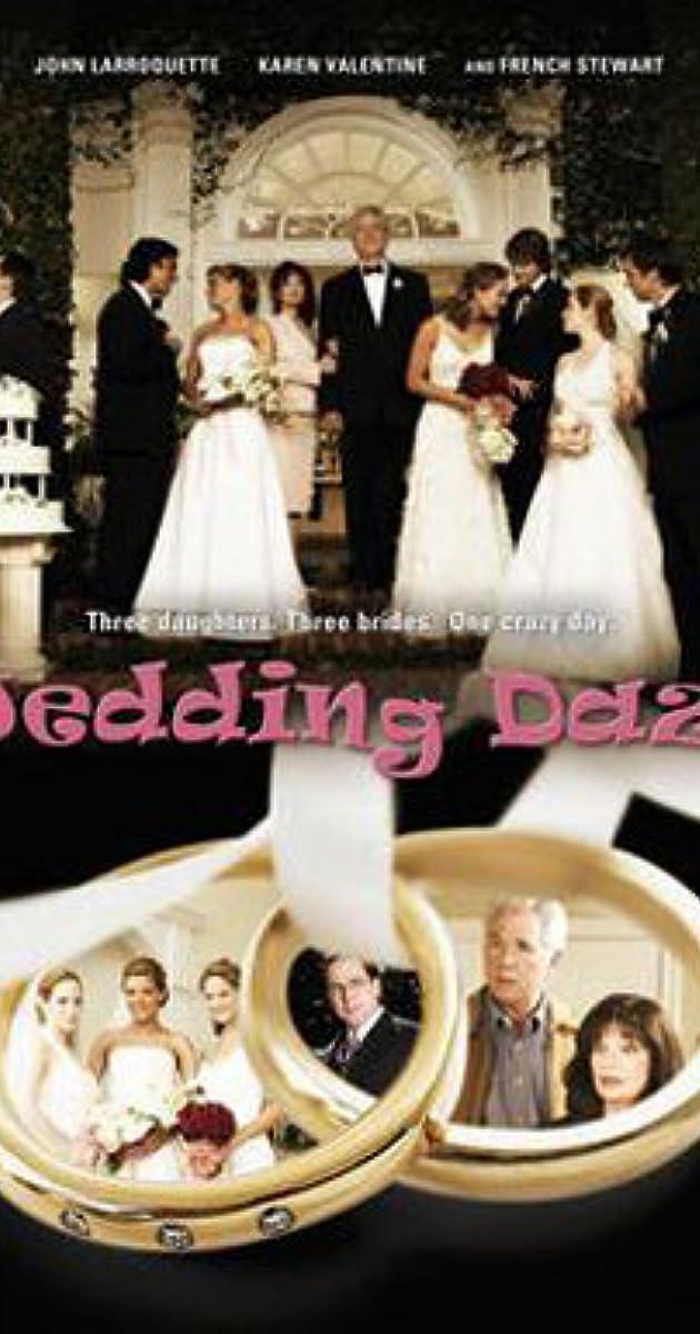 Wedding Daze TV Movie 2004