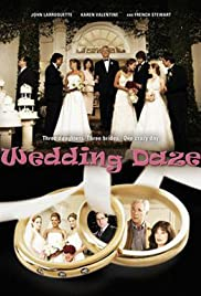 Wedding Daze (2004) Poster - Movie Forum, Cast, Reviews