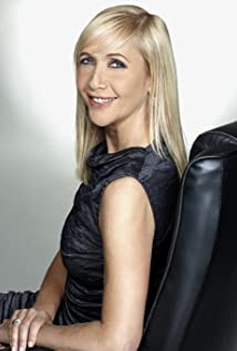 Tania Bryer Picture