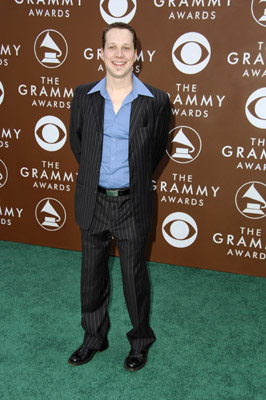 Chris Walden at The 48th Annual Grammy Awards (2006)