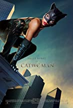 Primary image for Catwoman