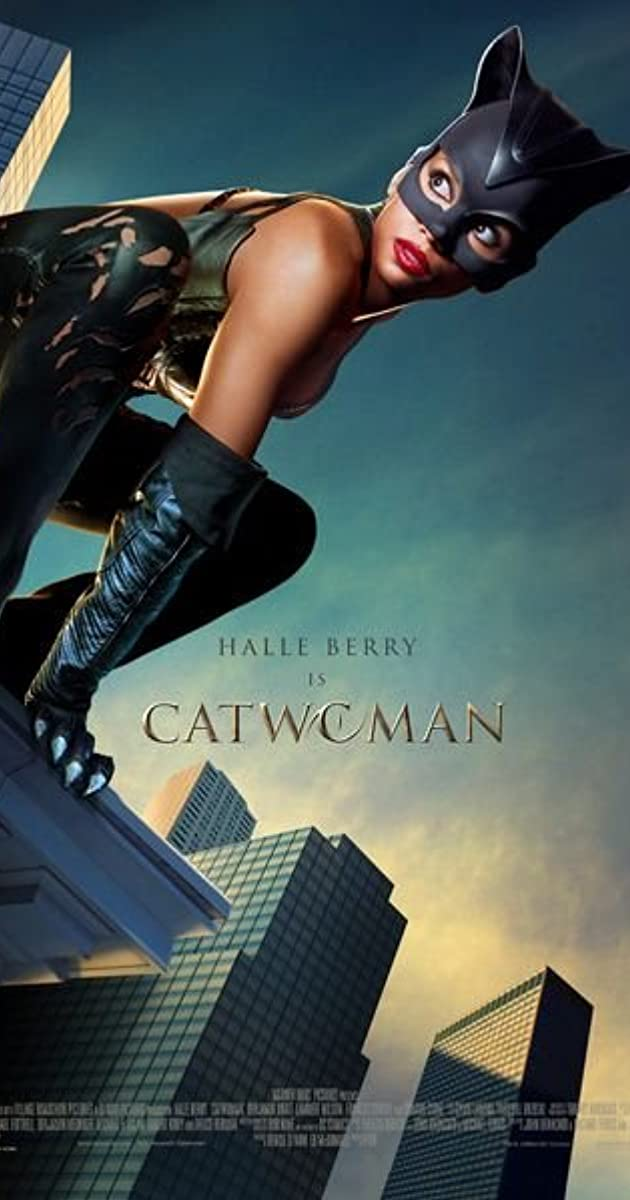 Cat Woman S Real Name In The Comic