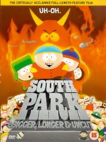 South Park: Bigger, Longer & Uncut (1999)