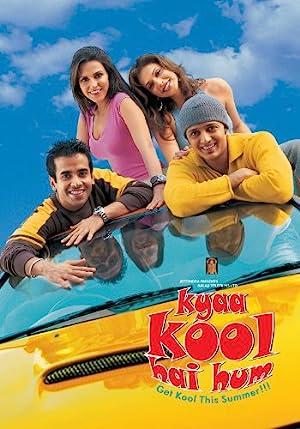 Kyaa Kool Hai Hum Watch Online