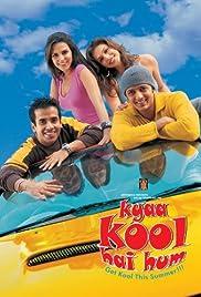 Kyaa Kool Hai Hum(2005) Poster - Movie Forum, Cast, Reviews