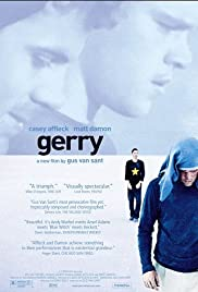 Gerry2002 Poster