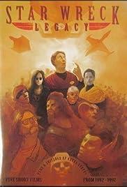 Star Wreck(1992) Poster - Movie Forum, Cast, Reviews