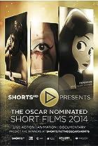 Image of The Oscar Nominated Short Films 2014: Animation