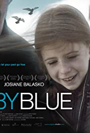 Ruby Blue (2007) Poster - Movie Forum, Cast, Reviews