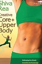 Image of Shiva Rea: Creative Core + Upper Body