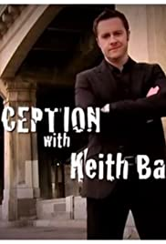 Deception with Keith Barry Poster