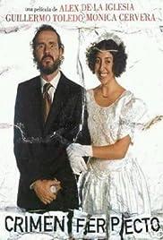El Crimen Perfecto (The Perfect Crime)(2004) Poster - Movie Forum, Cast, Reviews