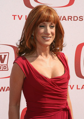 Kathy Griffin at The 6th Annual TV Land Awards (2008)