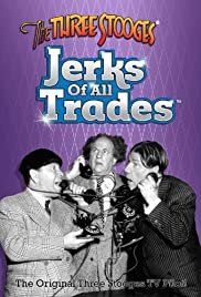Jerks of All Trades Poster
