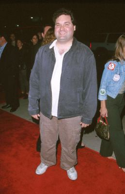 Artie Lange at The Bachelor (1999)
