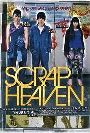 Scrap Heaven Poster