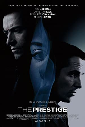 The Prestige (Hindi)