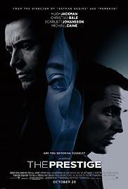 The Prestige(2006) Poster - Movie Forum, Cast, Reviews