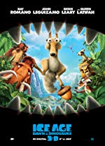 Ice Age: Dawn of the Dinosaurs(2009)