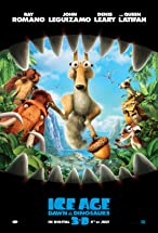 Primary image for Ice Age: Dawn of the Dinosaurs