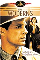 Image of The Moderns