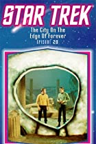 Image of Star Trek: The City on the Edge of Forever