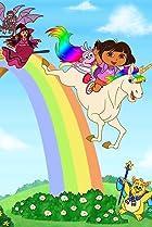 Image of Dora the Explorer: Dora's Big Birthday Adventure
