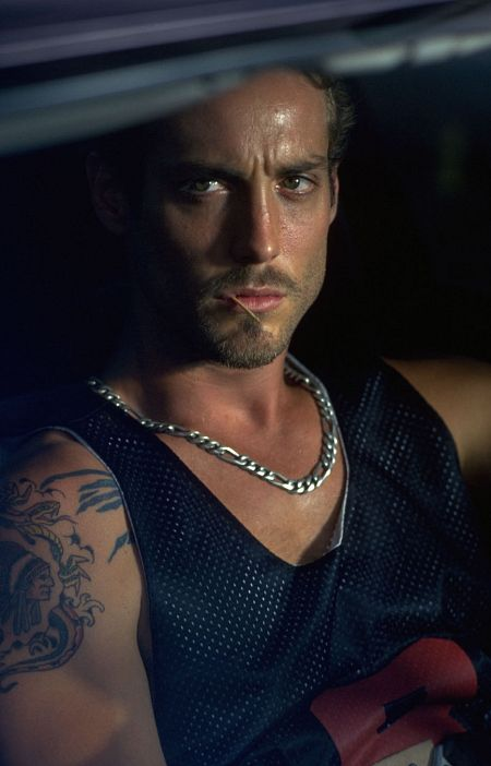 Johnny Strong in The Fast and the Furious (2001)