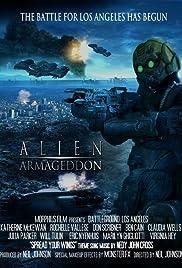 Alien Armageddon(2011) Poster - Movie Forum, Cast, Reviews